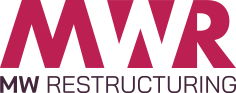 MW Restructuring Logo